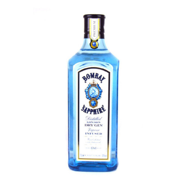 Bombay Sapphire Gin Delivery