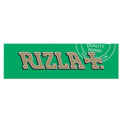 Rizla - Green Small | Smoking Delivery | Booze Up