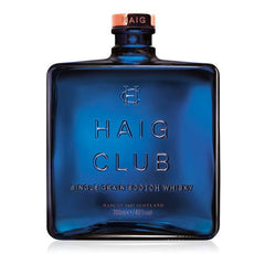 Haig Club | Whiskey Delivery | Booze Up
