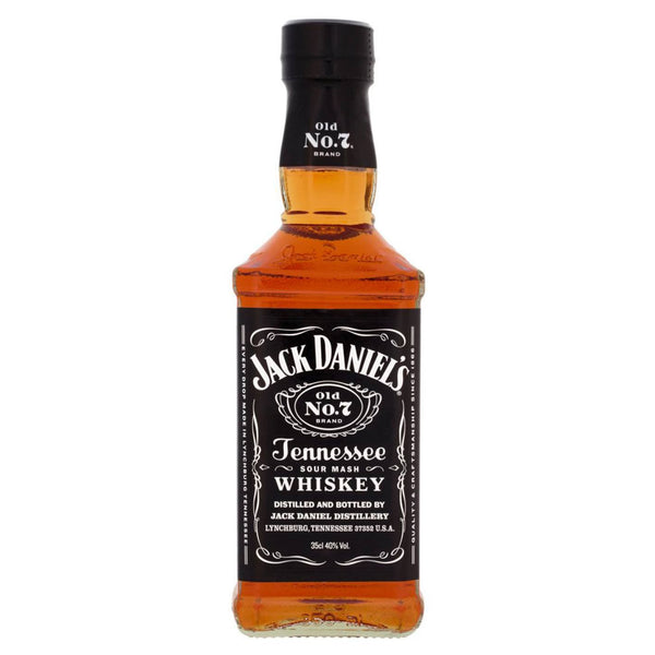 Jack Daniels Old No. 7 - 35cl