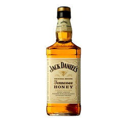 Jack Daniels Honey | Whiskey Delivery | Booze Up