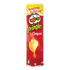Pringles Original | Snacks Delivery | Booze Up