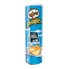 Pringles Salt & Vinegar | Snacks Delivery | Booze Up