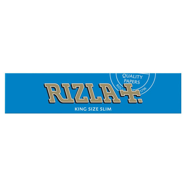 Rizla - Slim Blue Large