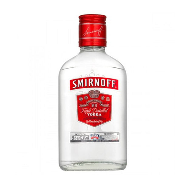 Smirnoff Vodka - 35cl