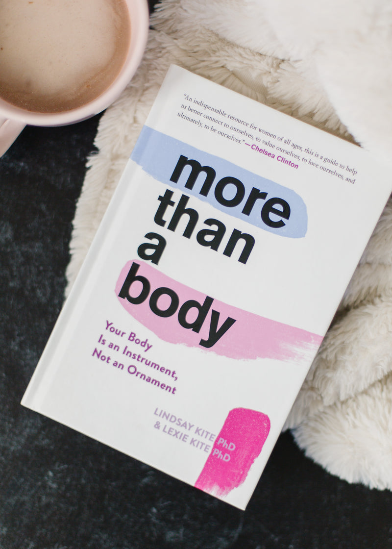 More Than a Body