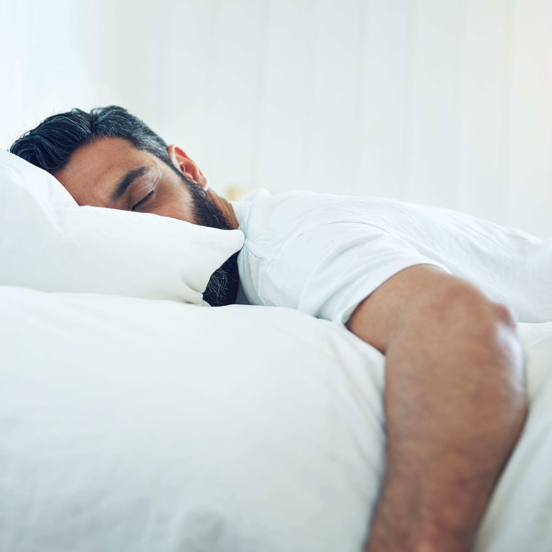 10 TIPS FOR A GREAT NIGHT'S SLEEP