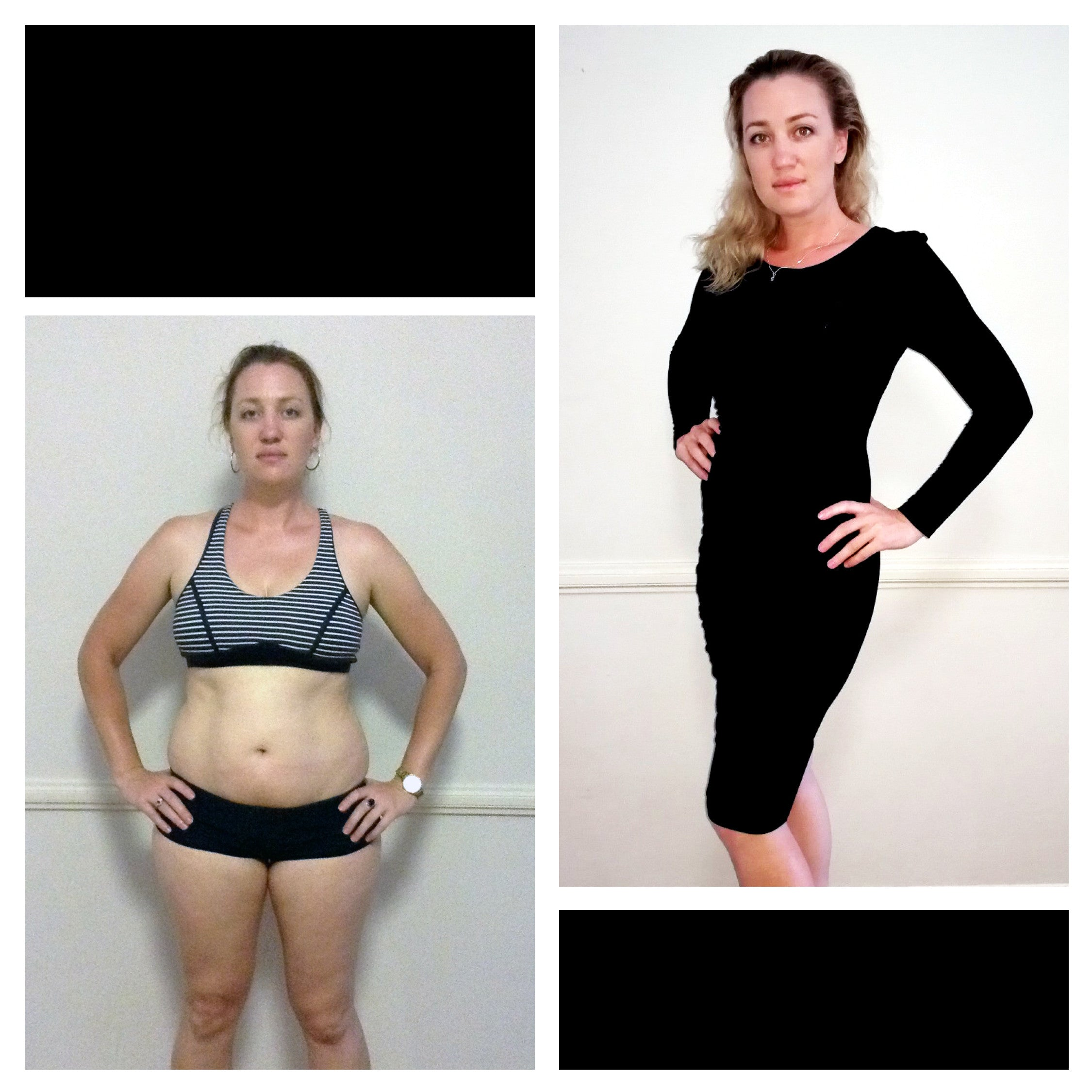 KETO SUCCESS STORY: CARRIE MCDOWELL
