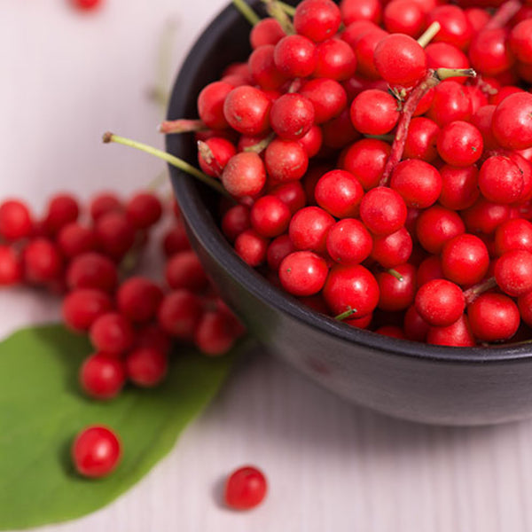 TOP 5 BENEFITS OF SCHISANDRA THAT WILL TRANSFORM YOUR BODY