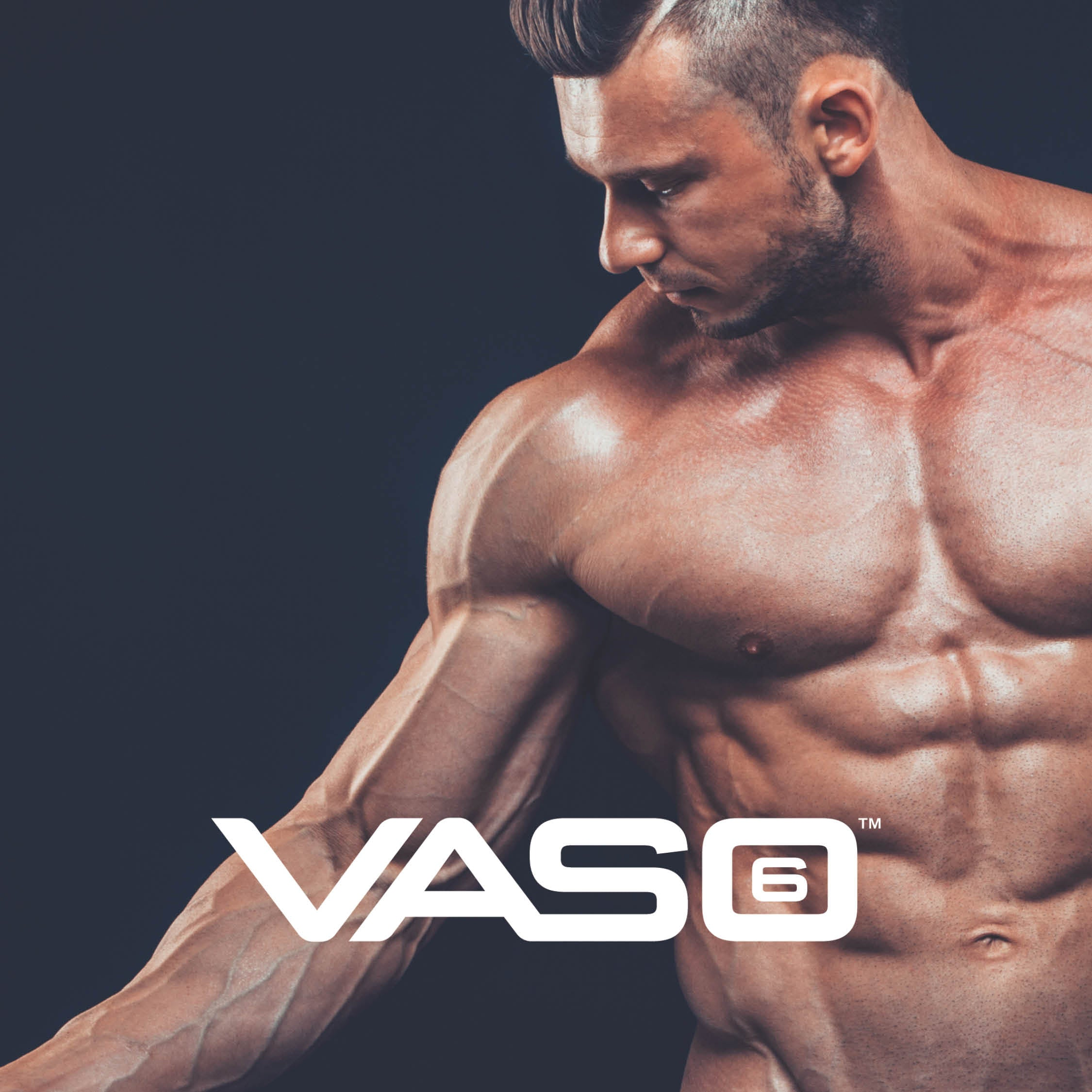 10X GREATER PUMPS WITH VASO6™