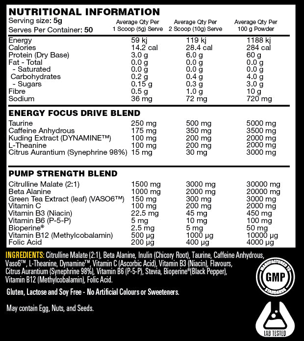 Image result for power switch nutrition panel