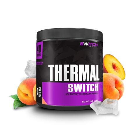 Switch Nutrition - Thermal Switch