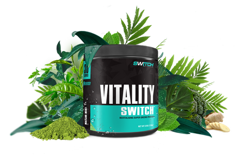 Switch Nutrition - Vitality Switch