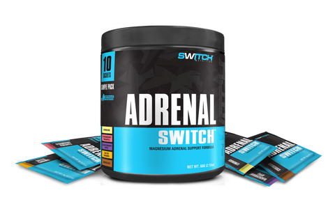 Switch Nutrition - Adrenal Switch
