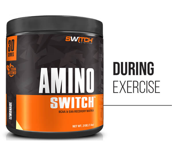 Amino Switch