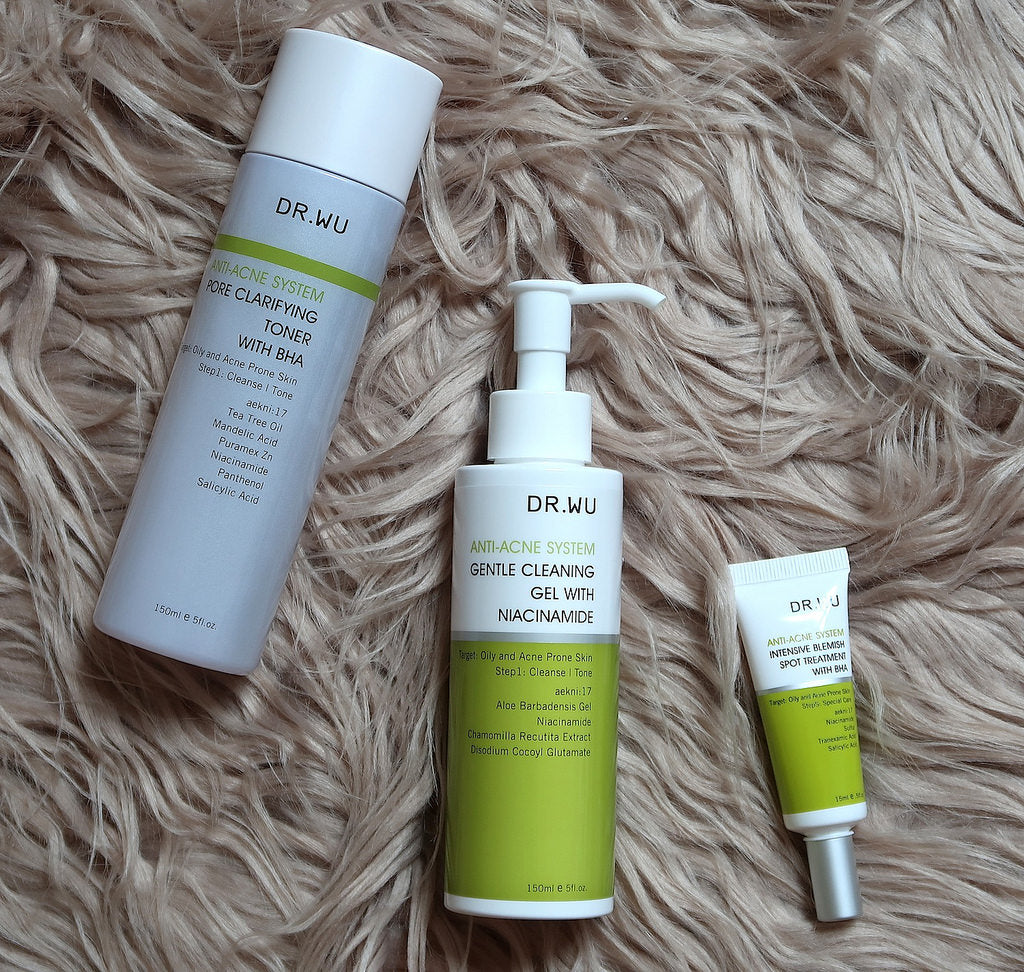 Beautywithcal Acnecur Anti Acne System Review