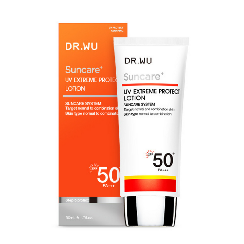 UV EXTREME PROTECT LOTION SPF50+ 50ML
