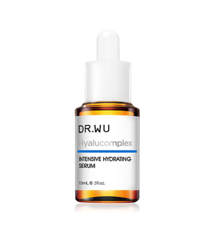 Intensive Hydrating Serum with Hyaluronic Acid 30ml (2020)