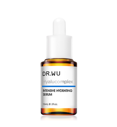 Intensive Hydrating Serum With Hyaluronic Acid 15ml (2020)