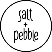 Salt And Pebble