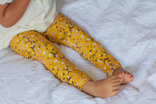 'Everlasting' Leggings