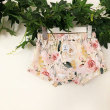 'Rose Garden' Shorties