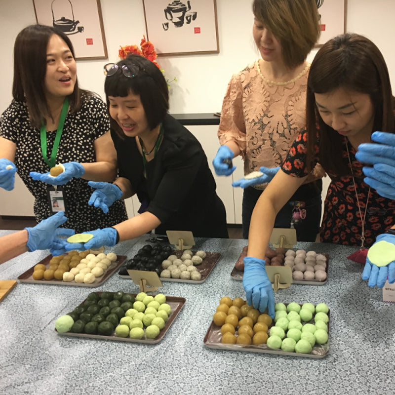 Corporate Events - DIY Hands on Baking Fun @ Your Corporate Events