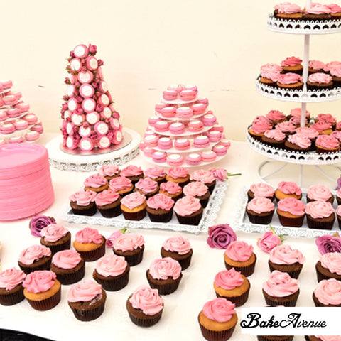 Corporate Orders - Dessert Table Basic Package