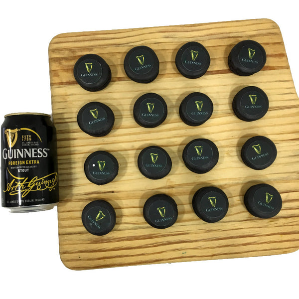 Beer Theme Macarons
