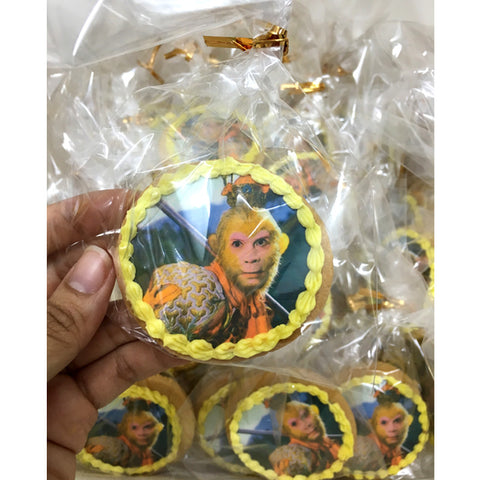 Journey to the West cookies