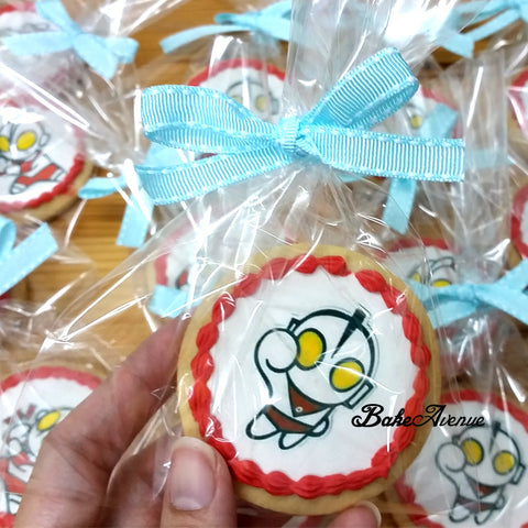 Products Tagged ThemeUltraman BakeAvenue