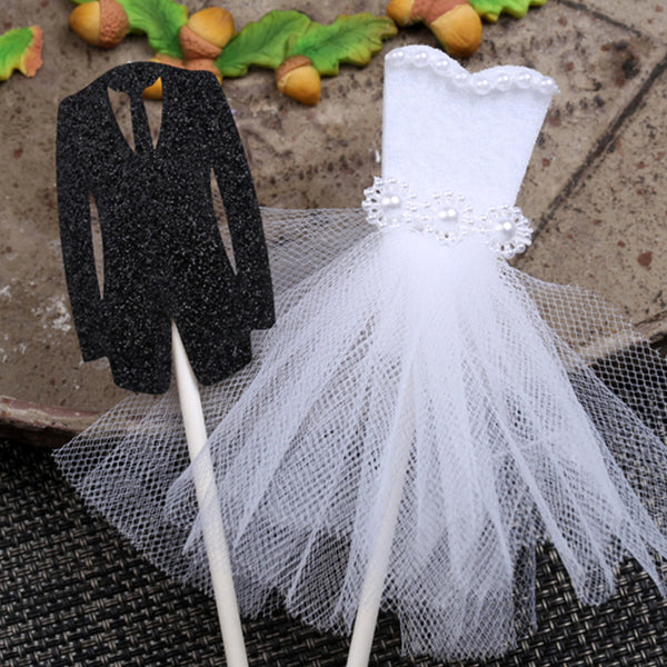 Wedding - Couple Toppers