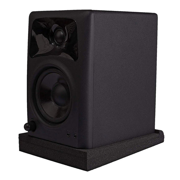 AxcessAbles SMP02 Single Studio Monitor Speaker Isolation Foam Pad