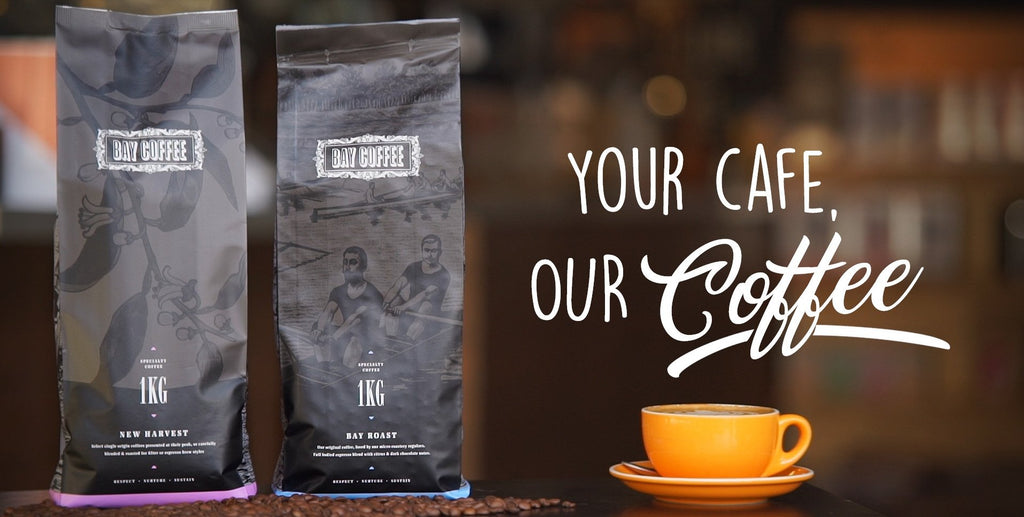 Choosing a Wholesale Coffee Supplier