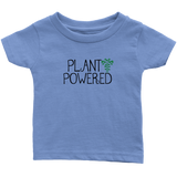 Plant Powered Infant T-Shirt