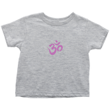 OM Toddler T-Shirt