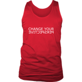Perspective Mens Tank
