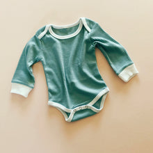 Load image into Gallery viewer, Retro Ribbed Bodysuit