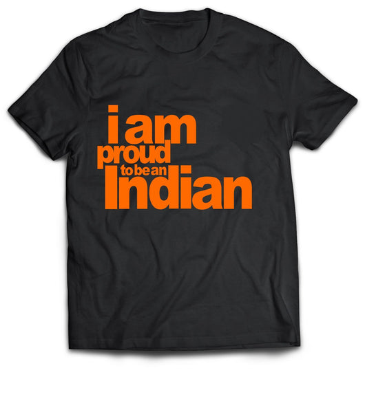 Proud Indian T-shirt