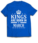 March Kings T-shirt