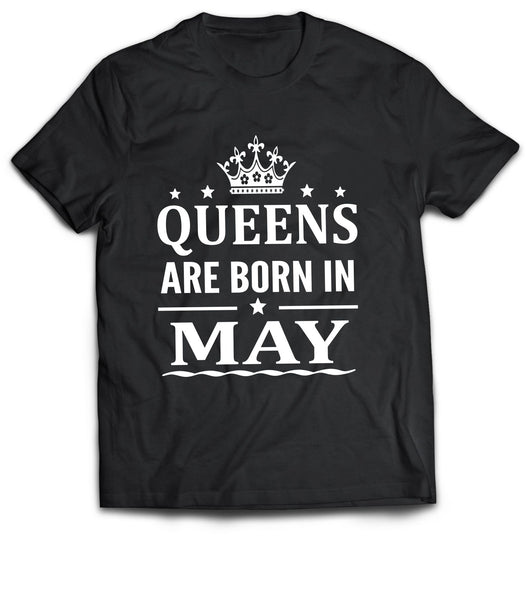 May Queen T-shirt
