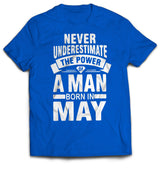 May Man Premium T-shirt