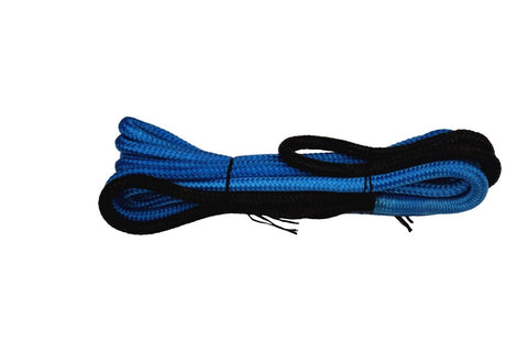 1/2''x20' QIQU Kinetic Energy Recovery Rope (9400lb)