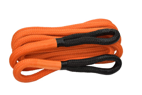 1''x30' QIQU Kinetic Energy Recovery Rope (33500lb)