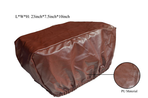 Suv Winch Cover for Off-Road 4x4 to Protect Electronic Winch