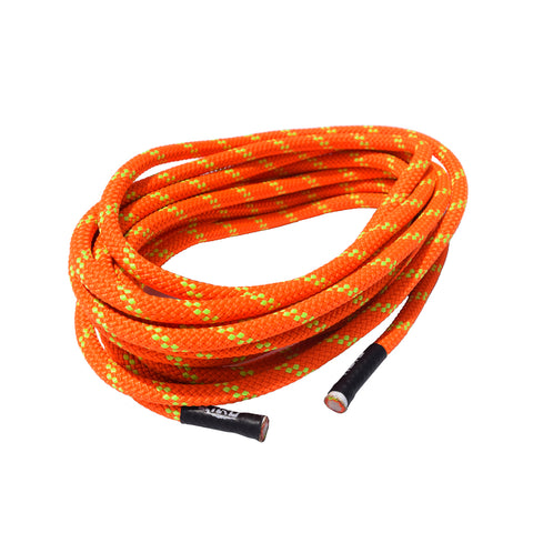7mm Climbing Accessory Cord Rope Cordage Line for outdoor Prusik Cord High Tenacity Polyester Rope