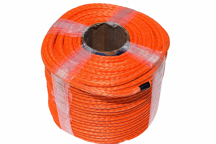 12 strand UHMWPE rope for yacht dinghy sailing boat as mooring mainsheet