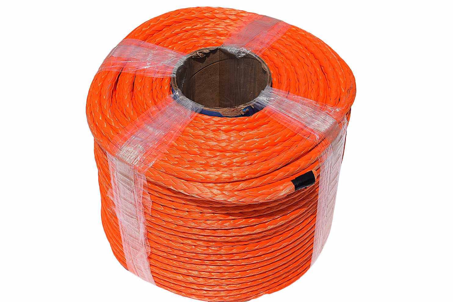 10mm*100m Synthetic Rope,UHMWPE Rope,ATV Winch Cable,Plasma Winch Rope for Off-road