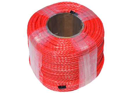 12 strand UHMWPE rope HMPE Rope for Marine 4x4 Sling