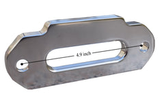 Common 4500lb Aluminum hawse fairlead